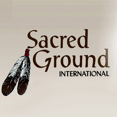SACRED GROUND INTERNATIONAL