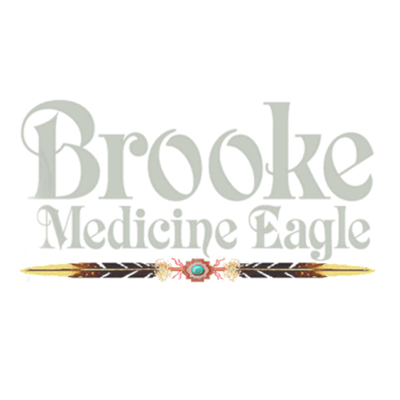 BROOKE MEDICINE EAGLE