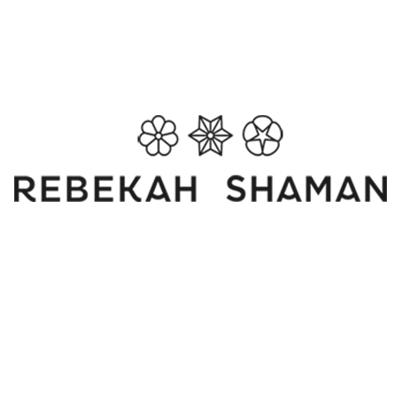 REBEKAH SHAMAN