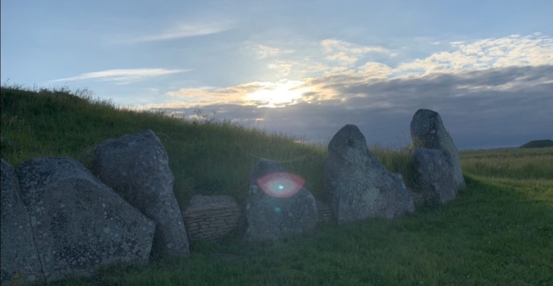 SOULISTIC JOURNEY - AVEBURY RETREATS 2020