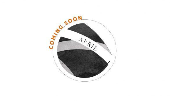 APRIL <br> RECORDING